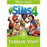 The Sims 4 Batolata (PC) DIGITAL - Videójáték kiegészítő