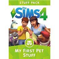 The Sims 4: Első kis kedvencem (kolekce) (PC) DIGITAL - Játék kiegészítő