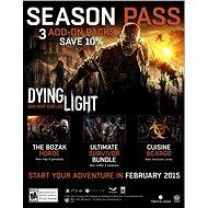 Dying Light - Season Pass (PC) DIGITAL - Játék kiegészítő