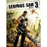 Serious Sam 3: BFE (PC) DIGITAL - PC játék