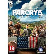 Far Cry 5 (PC) DIGITAL - PC játék