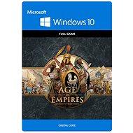 Age of Empires: Definitive Edition (PC) DIGITAL - PC játék
