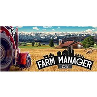 Farm Manager 2018 (PC) DIGITAL - PC játék