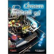 Dream Pinball 3D (PC) DIGITAL - PC játék