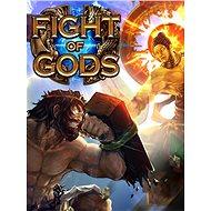 Fight of Gods (PC) DIGITAL - PC játék
