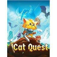 Cat Quest (PC) DIGITAL - PC játék