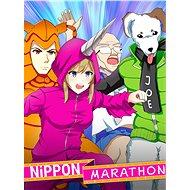Nippon Marathon (PC/MAC) DIGITAL EARLY ACCESS - PC játék