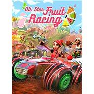 All-Star Fruit Racing (PC) DIGITAL - PC játék