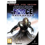 Star Wars: The Force Unleashed: Ultimate Sith Edition (PC) DIGITAL - PC játék