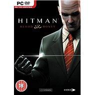 Hitman: Blood Money (PC) DIGITAL - PC játék