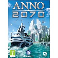 Anno 2070 (PC) DIGITAL - PC játék