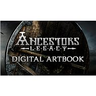 Ancestors Legacy Artbook (PC) DIGITAL - PC játék