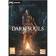 Dark Souls Remastered (PC) DIGITAL - PC játék