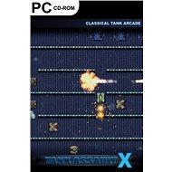 Tank Assault X (PC/MAC/LX) DIGITAL - PC játék