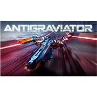 Antigraviator (PC) DIGITAL - PC játék