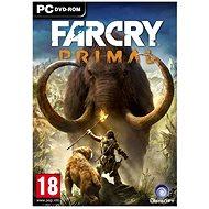 Far Cry Primal (PC) DIGITAL - PC játék