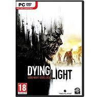 Dying Light (PC) DIGITAL - PC játék