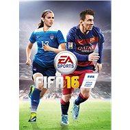 FIFA 16 (PC) DIGITAL - PC játék