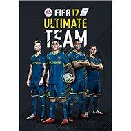 FIFA 17 - Points (PC) DIGITAL 12000 FUT - Játék kiegészítő