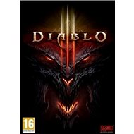 Diablo III (PC) DIGITAL - PC játék