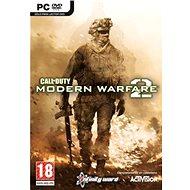 Call of Duty: Modern Warfare 2 (PC) DIGITAL - PC játék