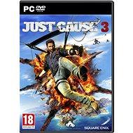 Just Cause 3 (PC) DIGITAL - PC játék
