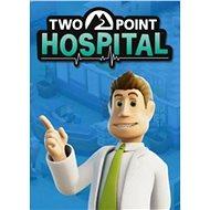 Two Point Hospital (PC) DIGITAL