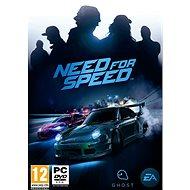 Need For Speed (PC) DIGITAL - PC játék
