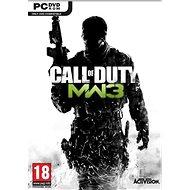 Call of Duty: Modern Warfare 3 (PC) DIGITAL - PC játék