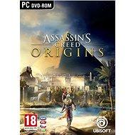 Assassin's Creed Origins (PC) DIGITAL - PC játék