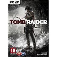 Tomb Raider (PC) DIGITAL - PC játék
