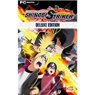 NARUTO TO BORUTO: SHINOBI STRIKER Deluxe Edition (PC) DIGITAL - PC játék