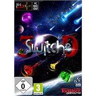 3SwitcheD (PC) DIGITAL - PC játék