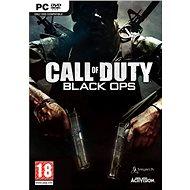 Call of Duty: Black Ops (PC) DIGITAL - PC játék
