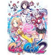 GAL*GUN 2 (PC) DIGITAL - PC játék