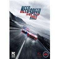Need for Speed Rivals (PC) DIGITAL - PC játék