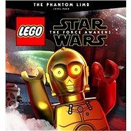 LEGO Star Wars: Force Awakens The Phantom Limb Level Pack DLC (PC) PL DIGITAL - Játék kiegészítő