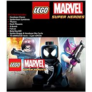 LEGO Marvel Super Heroes: Super Pack DLC (PC) DIGITAL - Játék kiegészítő