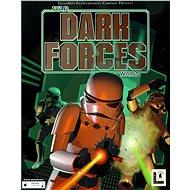 STAR WARS - Dark Forces (PC) DIGITAL - PC játék