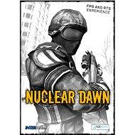 Nuclear Dawn (PC/MAC/LX) DIGITAL - PC játék