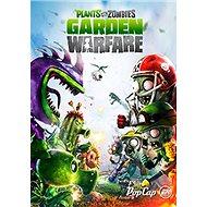 Plants vs. Zombies Garden Warfare (PC) DIGITAL - PC játék