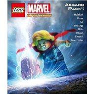 LEGO Marvel Super Heroes: Asgard Pack DLC (PC) DIGITAL - Játék kiegészítő
