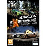 Gas Guzzlers Extreme: Full Metal Frenzy DLC (PC) DIGITAL - Játék kiegészítő