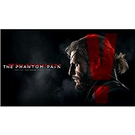 Metal Gear Solid V: The Phantom Pain - Sneaking Suit (The Boss) DLC (PC) DIGITAL - Játék kiegészítő