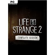 Life is Strange 2 Complete Season (PC) DIGITAL - PC játék