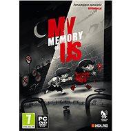 My Memory of Us (PC) DIGITAL - PC játék