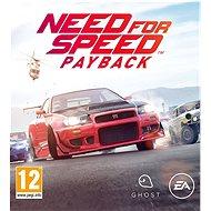 Need For Speed: Payback (PC) DIGITAL - PC játék