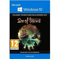 Sea of Thieves (PC) DIGITAL - PC játék