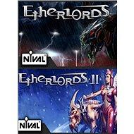 Etherlords Bundle (PC) DIGITAL - PC játék