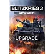 Blitzkrieg 3 - Digital Deluxe Edition Upgrade (PC) DIGITAL - Játék kiegészítő